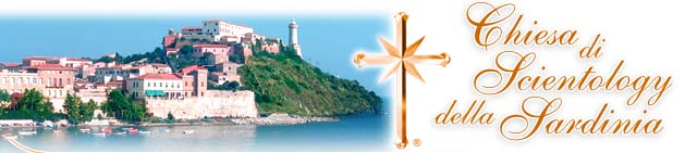 Scientologická církev Nuoro, Itálie